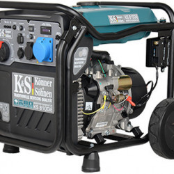 Generator de curent inverter 8.0 kW, KS 8100iE - Konner and Sohnen