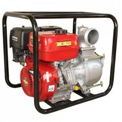 Motopompa SCWT-100, Debit apa: 68 mc/h, Inaltime pompare: 30 m