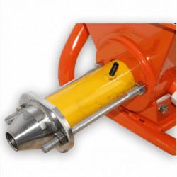 Pompa pentru gleturi si decorativa PCS(PAZ)-T5 debit 15 l/min