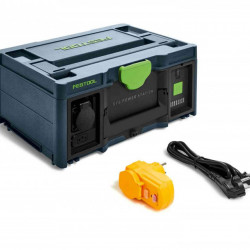 SYS-PowerStation SYS-PST 1500 Li HP_FESTOOL