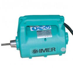 Vibrator pentru beton FX 2000, 12.000 rpm, putere motor 2 kW