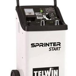 SPRINTER 6000 START - Robot produs de TELWIN