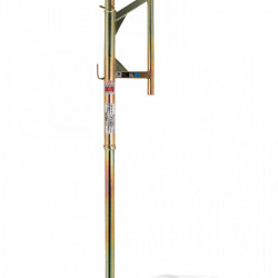 Brat pt. fixare in interior - inaltime reglabila 2230-3180 mm pt. Electropalane IORI-MOD-A