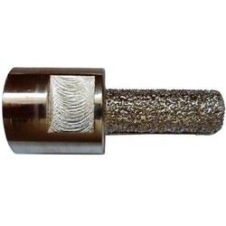 Carota diamantata, finger, diam. 16mm SUPER Premium