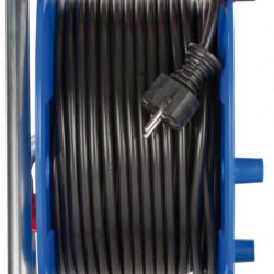 Derulator 50m H05VVF 3G1,5