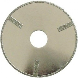 Disc diamantat Special, diam. 100mm - Premium - Marmura/Fibra optica