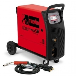 ELECTROMIG 230 WAVE - APARAT DE SUDURA TELWIN tip MIG-MAG/TIG/MMA