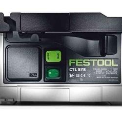 Festool Aspirator mobil CTL SYS CLEANTEC