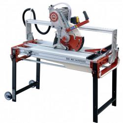 Masina de taiat gresie, faianta, placi 105cm, 2.2kW, Zoe 105 Advanced - Raimondi-420105AP