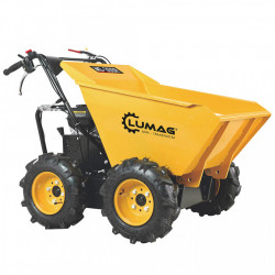 Mini dumper Lumag MD300R 196cmc