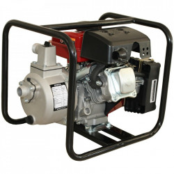 Motopompa pentru ape curate Senci SCWP-25