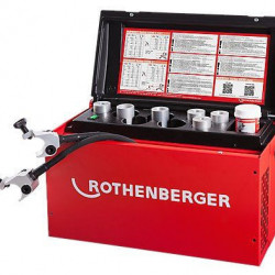 Rothenberger Unitate inghetare conducte, ROFROST TURBO R290 2""