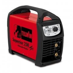 Superior 250 - Invertor sudura TELWIN