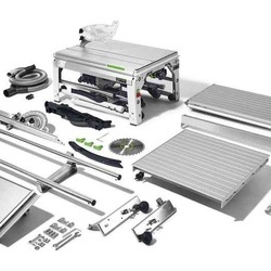 Festool Ferastrau circular CS 70 EBG-Set PRECISIO