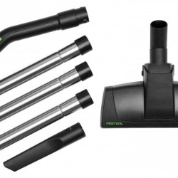 Festool Set profesional de curatenie D 27/36 P-RS