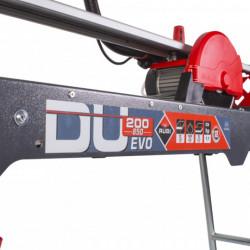 Masina de taiat gresie, faianță și plăci RUBI DU-200 EVO 850