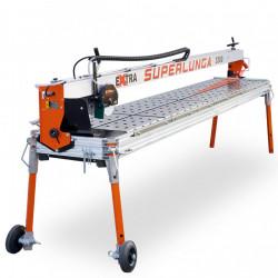 Masina de taiat placi portelanate mari 330cm, 1.4kW, EXTRA 3330S - Battipav-6733001