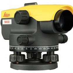 Nivela Optica Automata 24x, NA324 - Leica