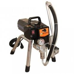 Pompa airless pentru zugravit vopsit PAZ 6321 Bisonte