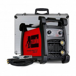 TECHNOLOGY 238 CE/MPGE XT- CC - Invertor sudura TELWIN