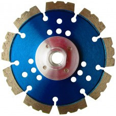 Disc diamantat Speed Wave, diam. 230mm - Super Premium - Beton armat