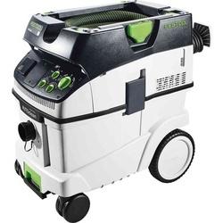 Festool Aspirator mobil CTM 36 E AC CLEANTEC