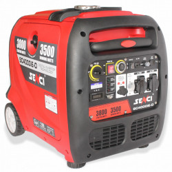 Generator de curent inverter Senci SC-4000iE-O, 3.8 kW maxim