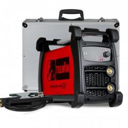 Invertor sudura portabil TELWIN TECHNOLOGY 236 XT
