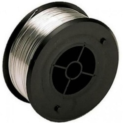 Sarma sudura cu flux Telwin 0.9 mm rola 0.8 kg - pentru sudura fara gaz