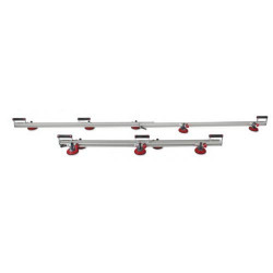 Sistem de transport pentru placi mari,320 cm,60 kg- Slim EasyTrans -RUBI