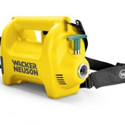 Wacker Neuson motor vibrator beton M 1500, profesional, turaţie 17500/min, configurabil, conectare rapidă