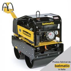 Cilindru Vibrocompactor Batmatic VR22HH, 22 kN, greutate utilaj 725 kg, motor diesel, 10.2 cp