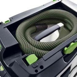 Festool Aspirator mobil CTL 26 E SD E/A CLEANTEC