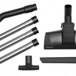 Festool Set de curatenie in renovari de zidarie D 36 RS-M-Plus