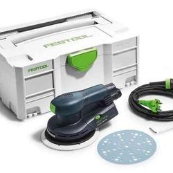 Festool Slefuitor cu excentric ETS EC 150/5 EQ-Plus