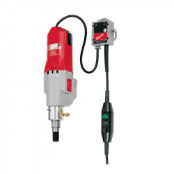 Masina de gaurit Milwaukee cu carota diamantata, MODEL DCM 2-250C, 2.800W, 250MM