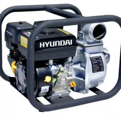 Motopompa HYUNDAI HY80 pentru apa curata