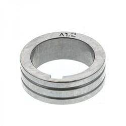 Rola antrenare cu pana pentru sarma aluminiu 1.0 - 1.2 mm cod.10029310