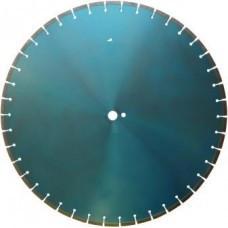 Disc diamantat Laser, diam. 900mm - Premium - Beton armat