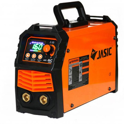 Invertor Sudura Jasic ARC 160 LED SYNERGIC