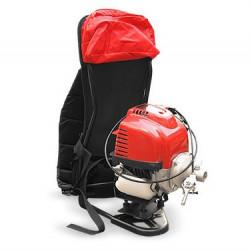 Masalta MBP Motor vibrator pentru lanci MPG3225/3825