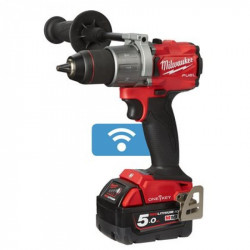 Masina de gaurit Milwaukee ONE-KEY™, MODEL M18ONEPD2-502X