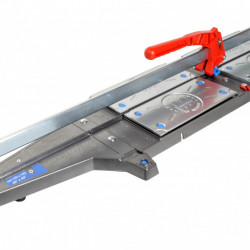 Masina de taiat gresie MasterPiuma 125BP, Lungime taiere 1.250 mm