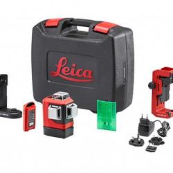 Nivela Laser Verde multilinie 360°, Lino L6G - Leica
