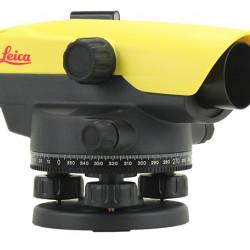 Nivela Optica Automata 24x, NA524 - Leica