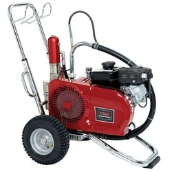 Pompa Power Twin 4900 Plus E pompa cu piston hidraulic