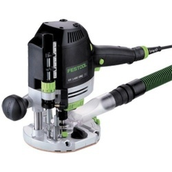 Festool Masina de frezat OF 1400 EBQ-Plus