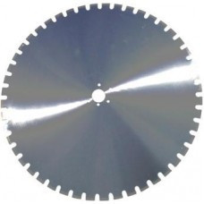 Disc diamantat materiale de constructii, diam. 625mm - Standard - Caramida