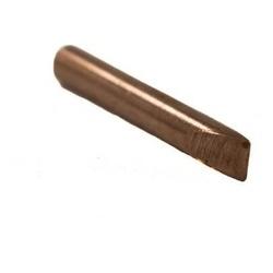Electrod pentru sarma ondulata