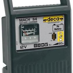 Incarcator MACH 114 DECA 12V